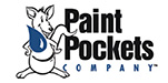 paint pockets logo