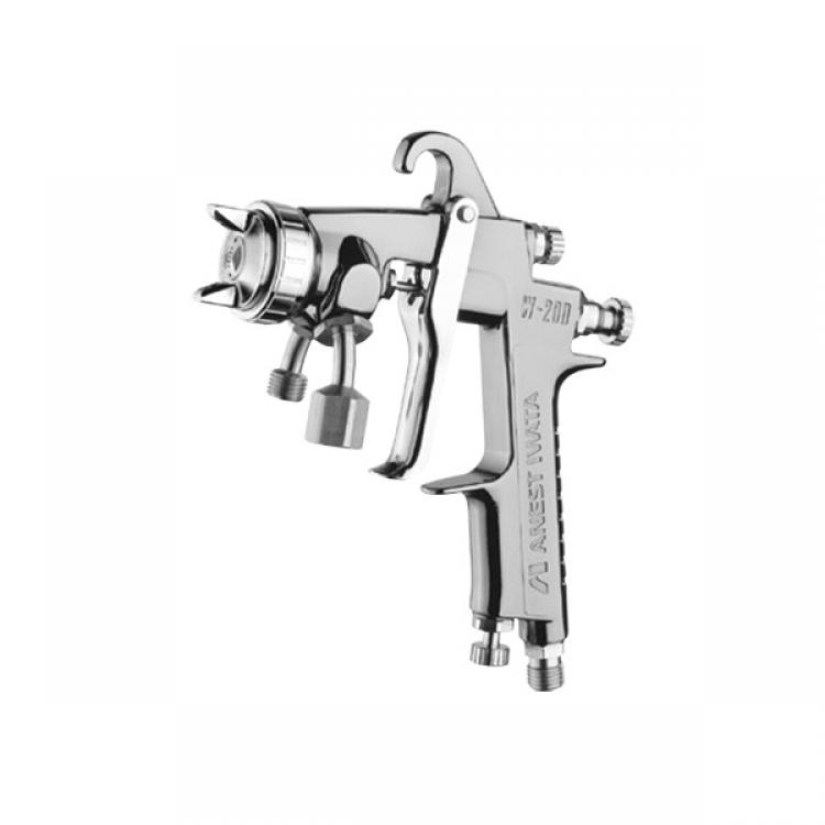 non-hvlp spray gun w-200-s25