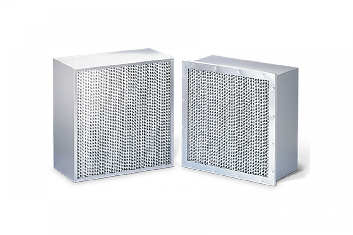 high temperature filters