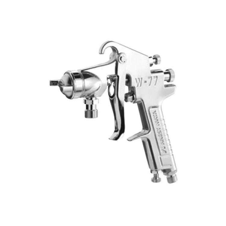 non-hvlp conventional pressure spray gun