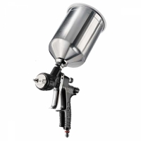 atomization tekna pro light spray gun devilries