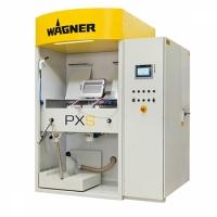 powder system