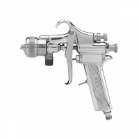 manual spray gun with removable head