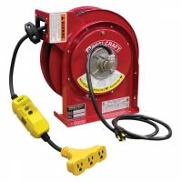 power cord reel