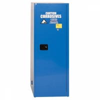 metal acid and corrosive safety cabinet