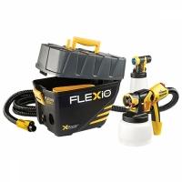 stationary sprayer flexio890