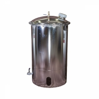 catalyst tank